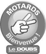 Motards, bienvenue !